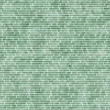 Green Rectangle Slates Tile Pattern Repeat Background royalty free stock photo