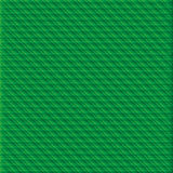 Green rectangular background Stock Photo