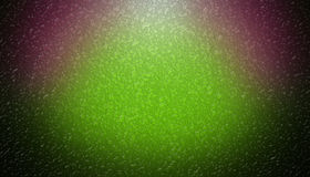 Green - red abstract background Royalty Free Stock Photography