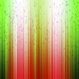 Green red christmas background Royalty Free Stock Photo