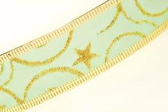 Green Ribbon Royalty Free Stock Photos