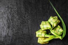 Green Rice Dumpling