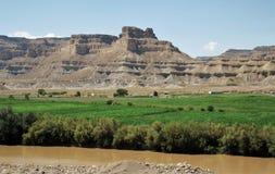 Green River Foto de archivo
