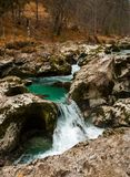 Green River Royaltyfri Bild