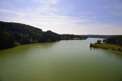 Green River Fotografering för Bildbyråer