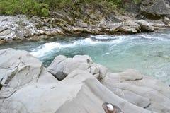 Green River Stockbild