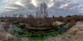 Green River Stockfoto