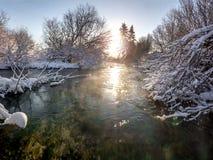 Green River Stockfotografie