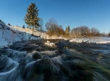 Green River Lizenzfreies Stockfoto