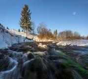 Green River Lizenzfreie Stockbilder