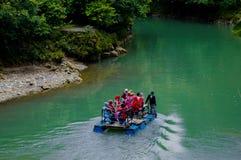 Green River fotografia stock libera da diritti
