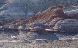 Green River Badlands Royalty Free Stock Photography