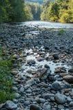 Green River Felsen 4 Stockbild