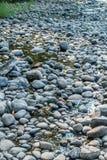 Green River Felsen Lizenzfreies Stockfoto