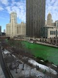 Green River Stock Photo