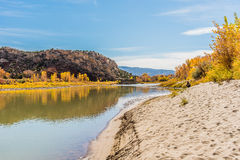 Green River, Utah Royalty Free Stock Photos
