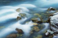 Green River Wasser Lizenzfreie Stockfotos