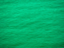 Green river wave Stock Image