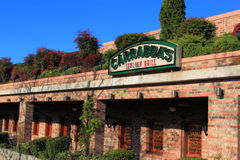 Italian Grills Restaurant  Royalty Free Stock Image