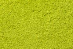 Green rough cement wall Stock Photos