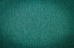 Green Rough Fabric Royalty Free Stock Photos