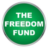 Freedom fund Stock Photography