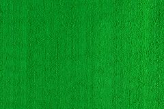 Green rubber canvas with texture Stock Image