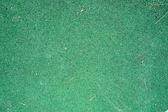 Green rubber floor Royalty Free Stock Photo