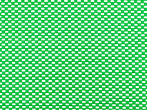 Green rubber mesh Stock Images