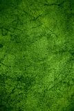Green rust metal background Royalty Free Stock Image