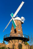 Green's Windmill in Sneinton Royalty Free Stock Images
