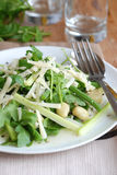Green salad Royalty Free Stock Photography