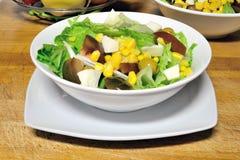 Green Salad Royalty Free Stock Photo