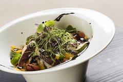 Green salad Stock Photography