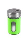 Salt container Royalty Free Stock Photo