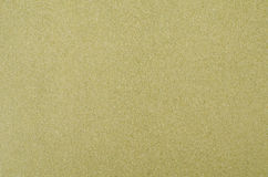 Green sand paper Royalty Free Stock Photo