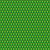 Green Scales Seamless Pattern Texture. Stock Stock Photos