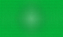 Green Screen bubbled Background Stock Photo