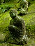 Green, Sculpture, Stone Carving, Statue Stock Photography