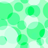Green seamless background Stock Photos