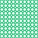 Green seamless pattern Stock Photos