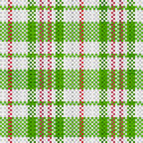 Green seamless pattern for chinese shopping bags Stock Photography