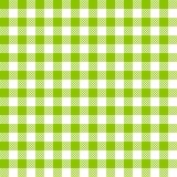 Green seamless pattern Stock Photography