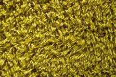 Green Shag Carpet Background Stock Photos