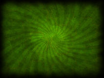 Green shamrock background Stock Image