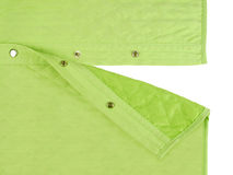 Green Shirt Stock Photography