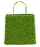 Green shopping Stock Images