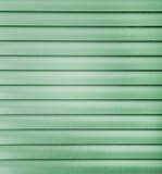 Green Shutters Stock Photos