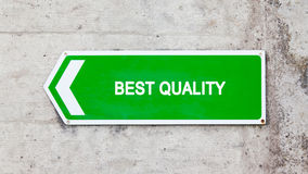 Green sign - Best quality Royalty Free Stock Photo