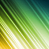 Green silk fabric backgrounds Royalty Free Stock Photo